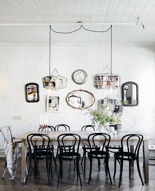 dining-room-elle-decor