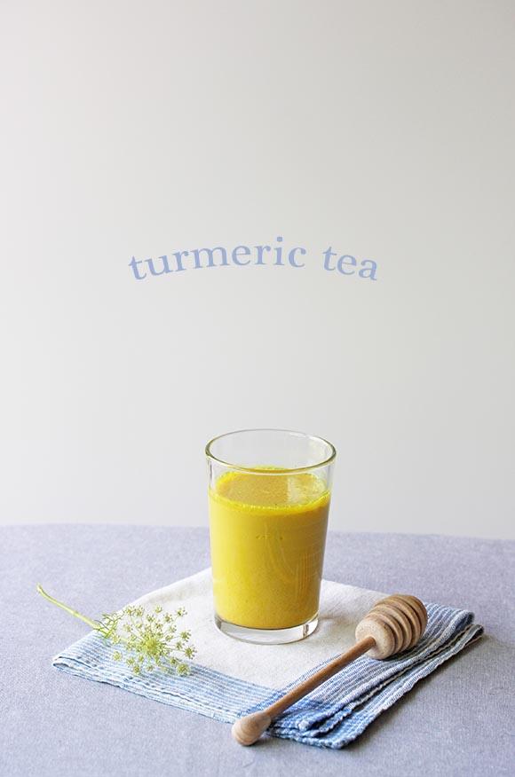 turmerictea